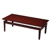 Mayline Coffee Table Veneer