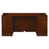 Mayline FREESTANDING CREDENZAS (Double Pedestal PBF/FF)