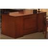 FREESTANDING DESKS (Double Pedestal Desk, Straight Front, PBF/PBF)