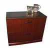 Mayline STORAGE OPTIONS (2-Drawer Lateral File)