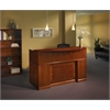 Mayline Reception Stations/Occasional Tables (Reception Desk with Veneer Counter)