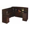 Reception Stations/Occasional Tables (Reception Desk with Veneer Counter)