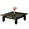 "Mayline 48"" Square Coffee Table"
