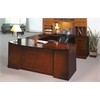 "Mayline U-SHAPED CONFIGURATIONS (Executive ""U,"" Bowfront, Right Bridge, PBF-Desk, FF-Credenza)"