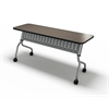 "Mayline 60""x24"" Rectangular Table"