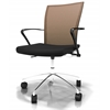Mayline Height Adjustable Task Chair