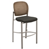 Mayline Stool, Mesh & Fabric - 2/Ctn