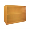 Mayline Bookcases (2 Shelf)