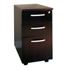 Mayline Mobile Pedestals Box-Box-File