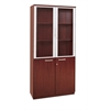 Mayline High Wall Cabinet with Doors