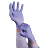 TNT Disposable Nitrile Gloves, Non-powdered, Blue, Medium, 100/Box