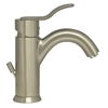 Whitehaus Collection 3-04012-BN Galleryhaus Faucets Brushed Nickel