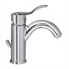 Whitehaus Collection 3-04012-C Galleryhaus Faucets Polished Chrome