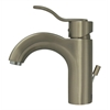 Whitehaus Collection 3-04040-BN Wavehaus Faucets Brushed Nickel