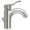 Whitehaus Collection 3-04040-C Wavehaus Faucets Polished Chrome