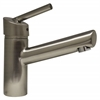 Whitehaus Collection 3-3243-BN Centurion Faucets Brushed Nickel