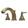 Whitehaus Collection 514.111WS-AB Blairhaus Faucets Antique Brass