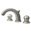 Whitehaus Collection 514.121WS-C Blairhaus Faucets Polished Chrome