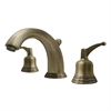 Whitehaus Collection 514.131WS-AB Blairhaus Faucets Antique Brass