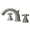 Whitehaus Collection 514.141WS-C Blairhaus Faucets Polished Chrome