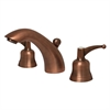 Whitehaus Collection 614.131WS-ACO Blairhaus Faucets Antique Copper