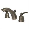 Whitehaus Collection 614.131WS-BN Blairhaus Faucets Brushed Nickel