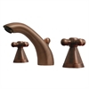 Whitehaus Collection 614.141WS-ACO Blairhaus Faucets Antique Copper