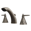 Whitehaus Collection 614.151WS-BN Blairhaus Faucets Brushed Nickel