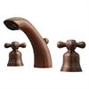 Whitehaus Collection 614.161WS-ACO Blairhaus Faucets Antique Copper
