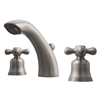 Whitehaus Collection 614.161WS-BN Blairhaus Faucets Brushed Nickel