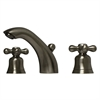 Whitehaus Collection 614.161WS-P Blairhaus Faucets Pewter