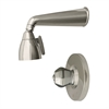 Whitehaus Collection 614.828SH-C Blairhaus Faucets Polished Chrome