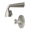 Whitehaus Collection 614.868SH-C Blairhaus Faucets Polished Chrome
