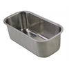 AB60SSC Stainless Steel Colander Insert for AB50WCB