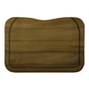 AB80WCB Rectangular Wood Cutting Board for AB3520DI