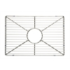 Stainless steel kitchen sink grid for AB2418SB, AB2418ARCH, AB2418UM