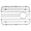 GR4019L Large Solid Stainless Steel Kitchen Sink Grid