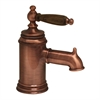 Whitehaus Collection N21-OC Fountainhaus Faucets Old (Antique) Copper