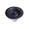 Whitehaus Collection RNW35-ORBH Kitchen Sink Accessories Sinks Oil Rubbed Bronze Highlighted