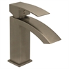 Whitehaus Collection WH2010001-BN Jem Collection Faucets Brushed Nickel