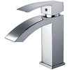 Whitehaus Collection WH2010001-C Jem Collection Faucets Polished Chrome