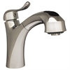 Whitehaus Collection WH2070952-C Jem Collection Faucets Polished Chrome