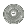Whitehaus Collection WH602ACF Decorative Basins Sinks Polished Stainless Steel