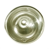 Whitehaus Collection WH602BBC Decorative Basins Sinks Polished Brass