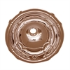 Whitehaus Collection WH613CBL Decorative Basins Sinks Polished Copper