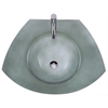 Whitehaus Collection WHECOLOOM-GREY Bath Fixtures Grey