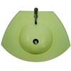 Whitehaus Collection WHECOLOOM-YELLOW Bath Fixtures Yellow
