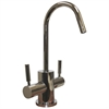 Whitehaus Collection WHFH-HC1401-C Forever Hot Faucets Polished Chrome