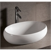 Whitehaus Collection WHKN1091 Above Mount Sinks White
