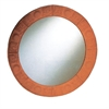 Whitehaus Collection WHLTC500 Bath Fixtures Mirrors Terra Cotta